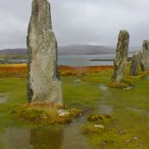 Wet Callanish