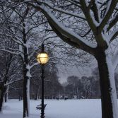 Christmas in Hyde Park