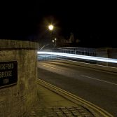 Newport Pagnall Tickford Bridge