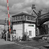 The Missing Signal Box