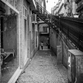 The Streets of Lisbon 2