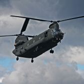 The Chinook